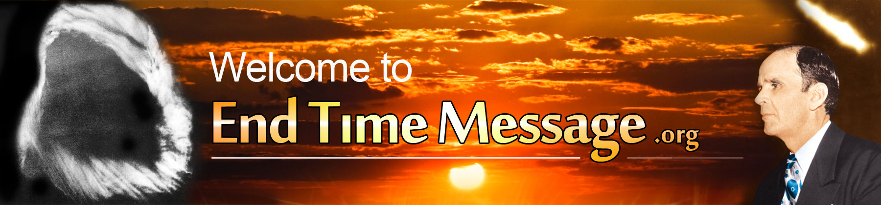 End Time Message